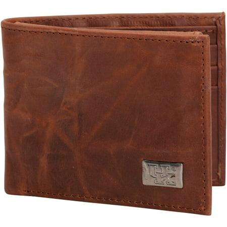 Kentucky Bi-Fold Wallet