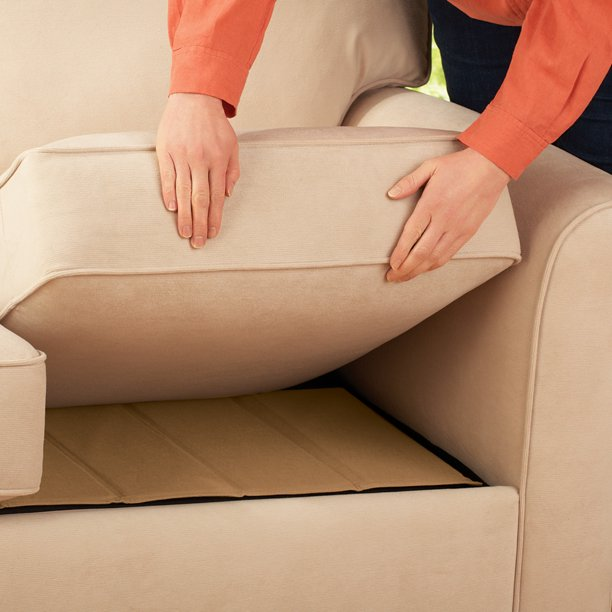 Sofa Chair Seat Savers to Enhance Support, Firmness, and Comfort, Loveseat
