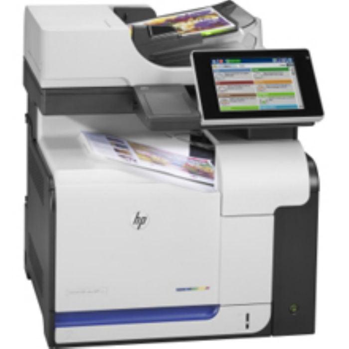 AIM Refurbish - LaserJet Enterprise 500 Color MFP M575f Laser Printer (AIMCD645A)