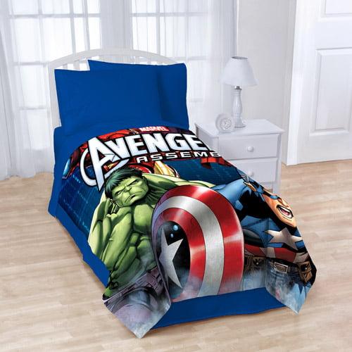 """Avengers 62"""" x 90"""" Blanket"""
