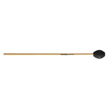 Innovative Percussion FS250R Field Series Hard Marimba Mallets w/ Rattan Handles
