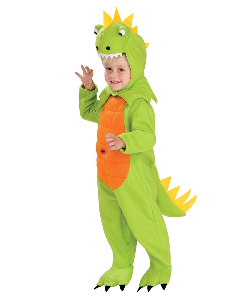 Dinosaur Child Halloween Costume - Walmart.com