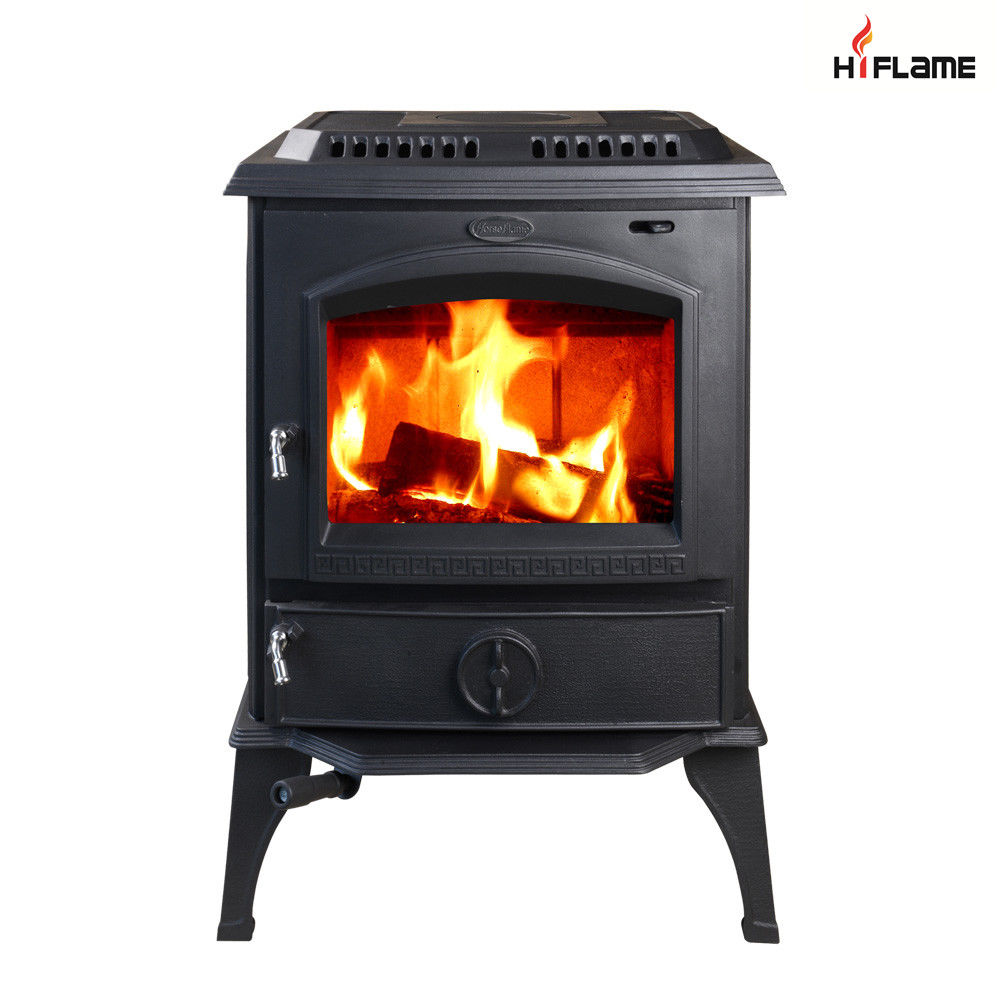 HiFlame Appaloosa HF717U 1,800sq ft wood burning stove