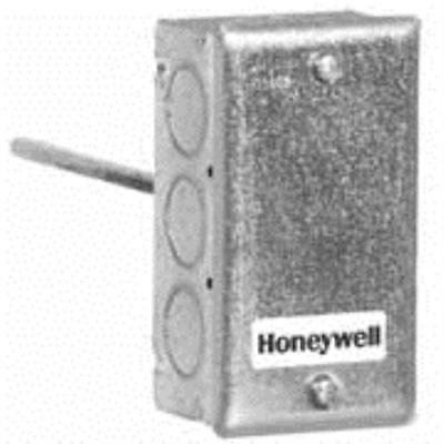 Honeywell C7041D2001 20K ohm NTC Temperature Sensor for Duct Discharge,