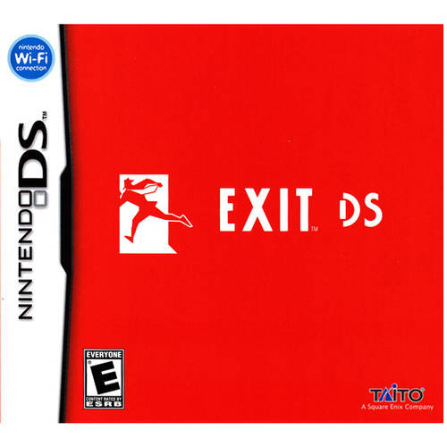 Exit (DS) - Pre-Owned
