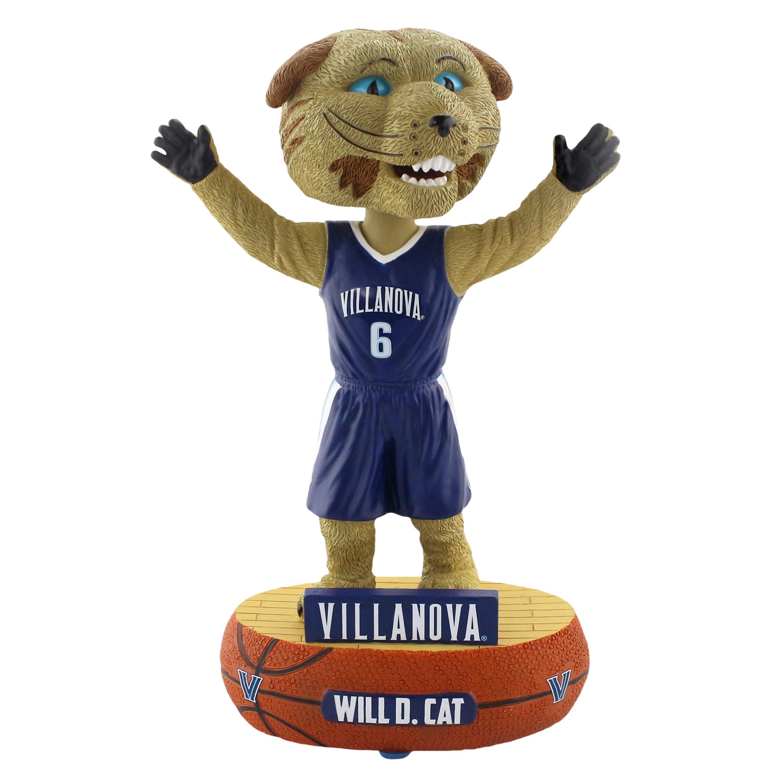 Villanova Wildcats Mascot Baller Special Edition Bobblehead NCAA