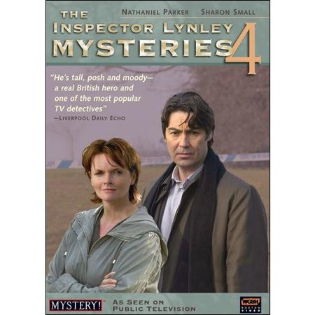 The Inspector Lynley Mysteries: Series 4 (Widescreen) (Pbs Mystery Series)
