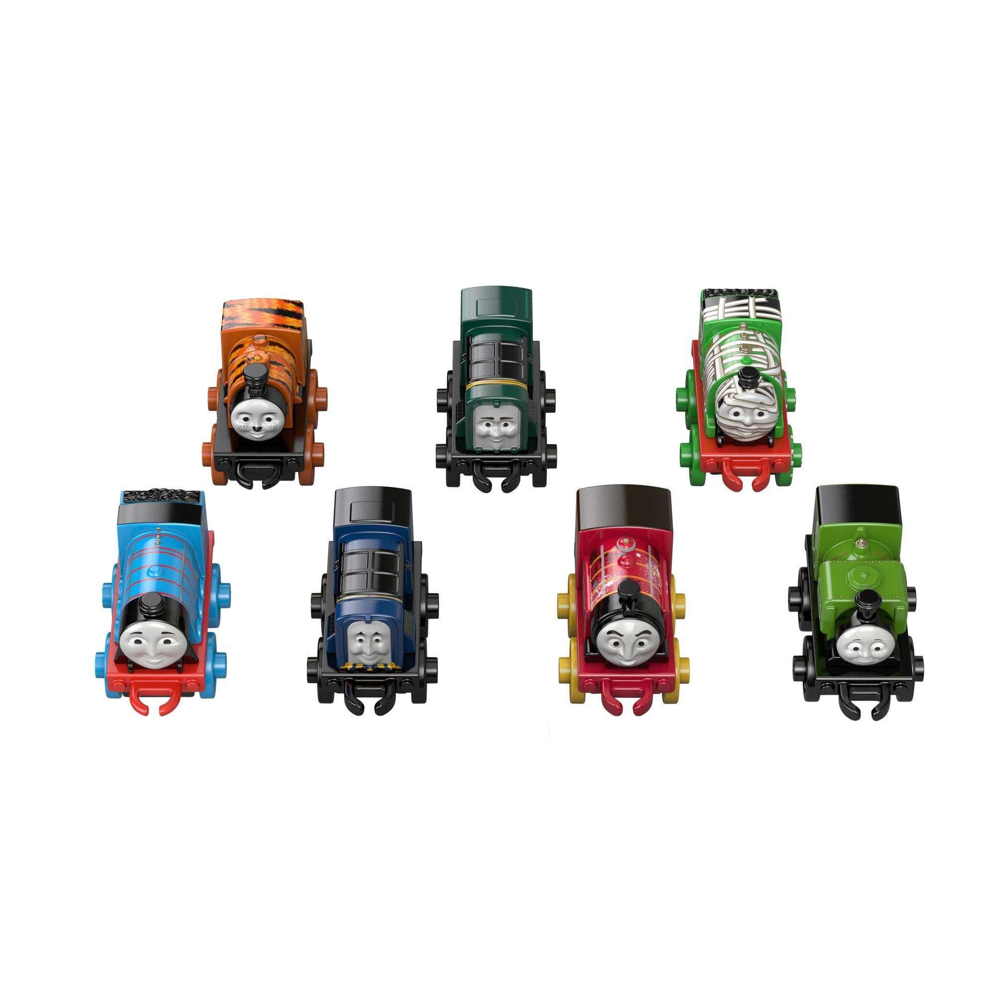 Thomas & Friends MINIS, 7 Pack, #7