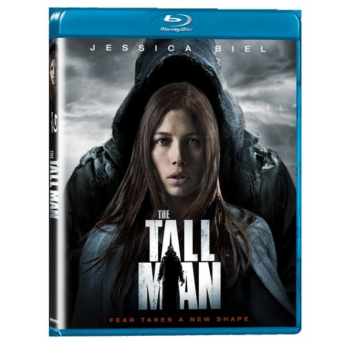 The Tall Man (Blu-ray) (Widescreen)