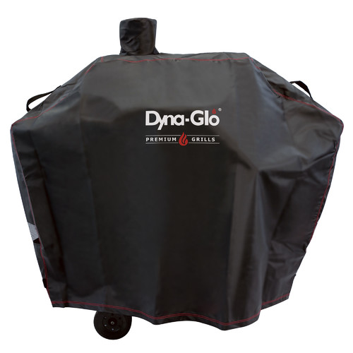 Dyna-Glo DG405CC Premium Medium Charcoal Grill Cover by GHP Group, Inc.