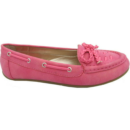 Image of Yokids Abbie 53K Girls' Flats Shoes