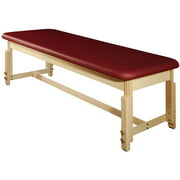 "Best Chiropractic Tables - MT Massage 28"" Harvey Treatment Table Review"