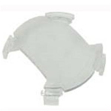 TUSA Element II Lens Guard Replacement (Mylar)