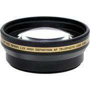 XIT 52mm 2.2x HD Telephoto Lens