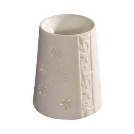 - Royal Massage Tea Light Aromatherapy Oil Burner - Cone