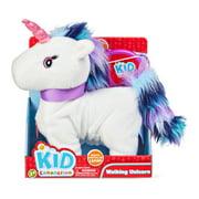 Kid Connection Walking Pet, Unicorn