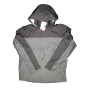 Marmot PreCip Hooded Rain Jacket Windbreaker - Mens