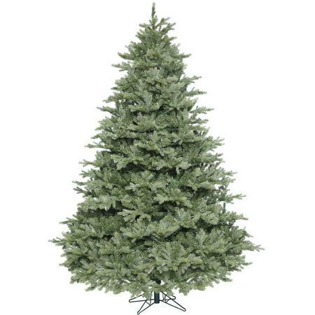vickerman 45 idaho frasier fir artificial christmas tree unlit - Fraser Fir Artificial Christmas Tree