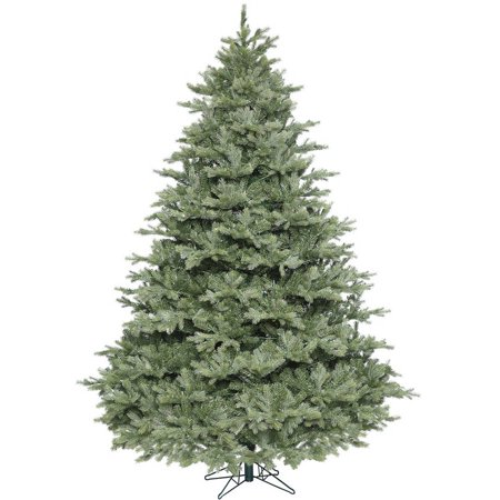 Vickerman 4.5 Idaho Frasier Fir Artificial Christmas Tree, Unlit