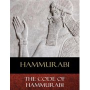 The Code of Hammurabi - eBook