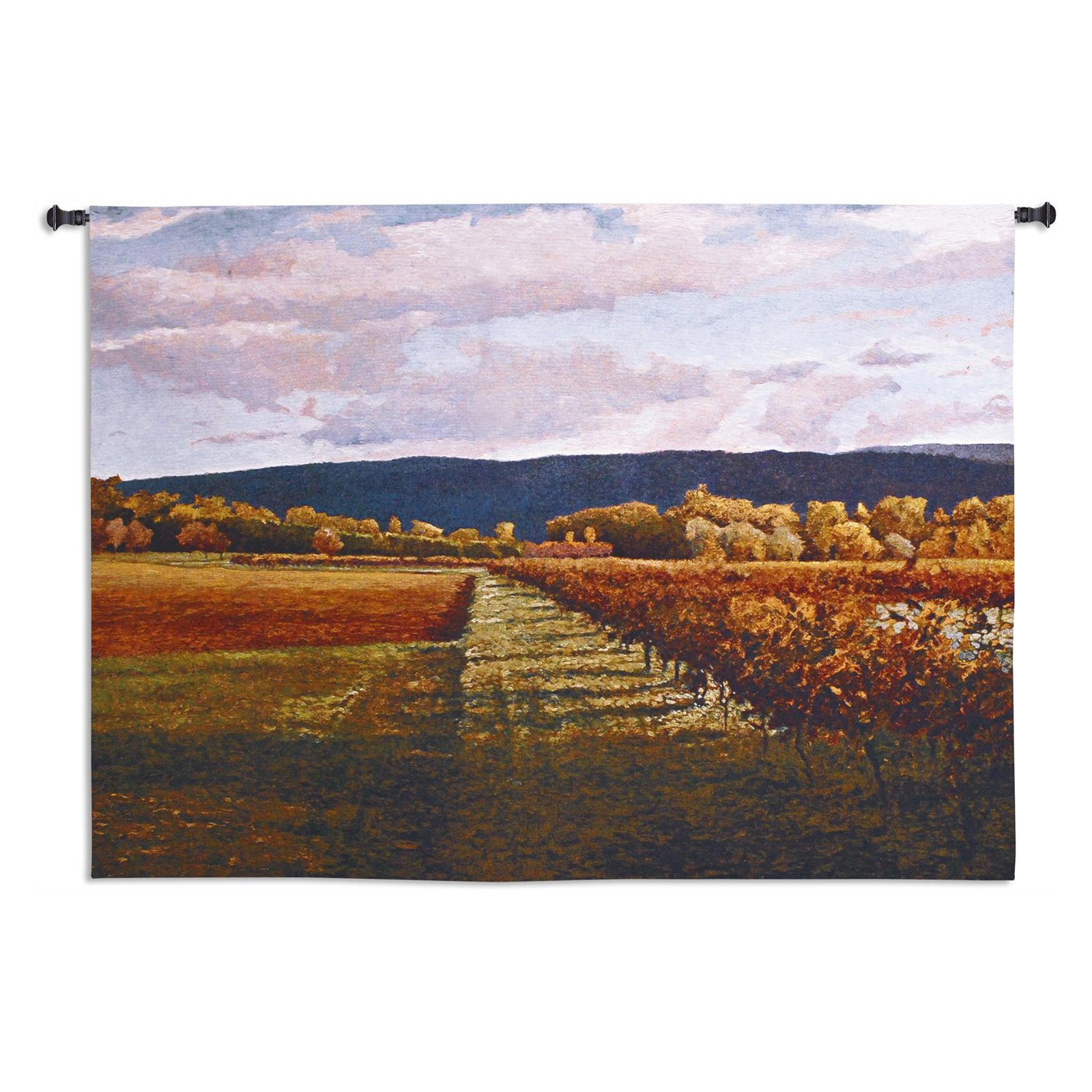 Fine Art Tapestries Vaucluse Wall Tapestry by Supplier Generic