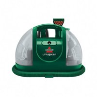 Deals on BISSELL Little Green Portable Spot and Stain Cleaner, 1400M