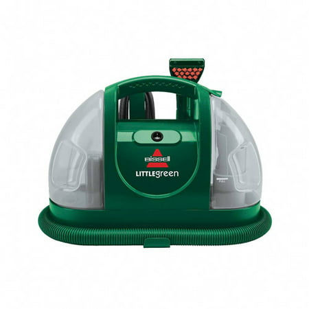 BISSELL Little Green Portable Spot and Stain Cleaner, 1400M (Vacuum Cleaner Upholstery)