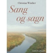 Sang og sagn - eBook