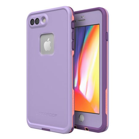 the latest 7ba16 45fa1 Lifeproof Fre Case iPhone 7 Plus/8 Plus, Chakra