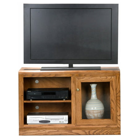 Unfinished Wood Tv Stand - Eagle Furniture Heritage Customizable 42 in. TV Stand