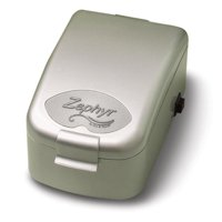 Dry and Store ZSTD Zephyr Travel Hearing Aid Dryer