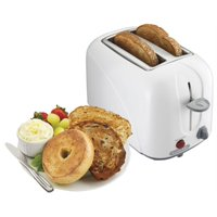 Proctor Silex Cool-touch 2 Slice Toaster | Model# 22209