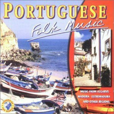 Portuguese Folk Music / Various