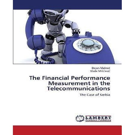 The Financial Performance Measurement In The Telecommunications