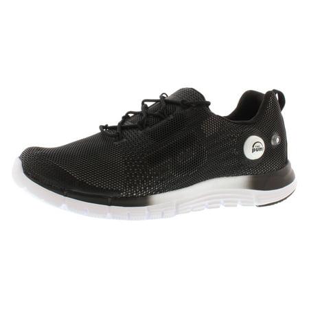 df8d2c3cd7c7 Reebok Zpump Fusion Pu Running Men s Shoes Size - Walmart.com