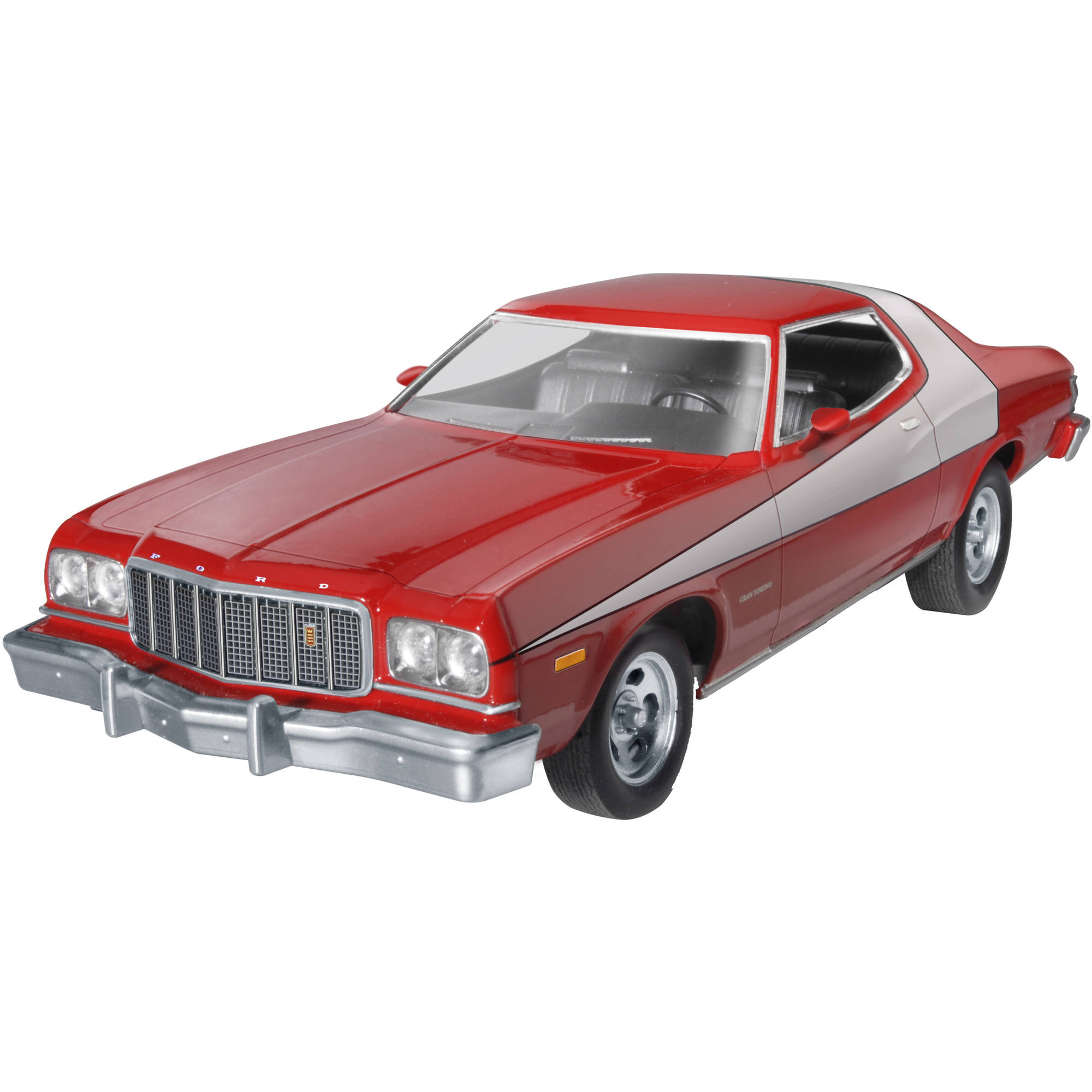 Revell® Starsky & Hutch™ Ford Torino 88 pc Model Kit