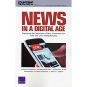 News in a Digital Age (Paperback)