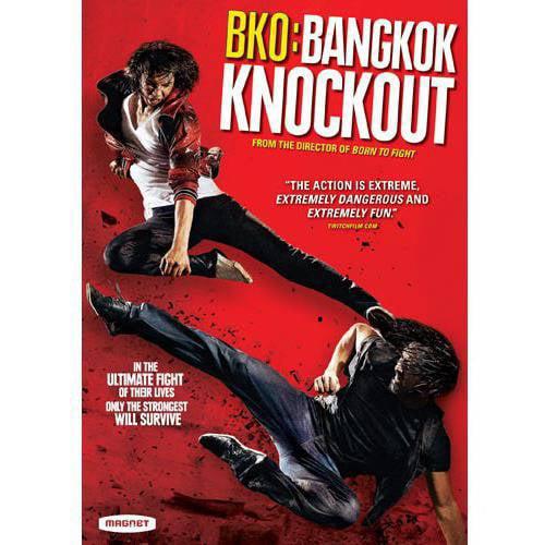 BKO: Bangkok Knockout (Thai) (Widescreen)