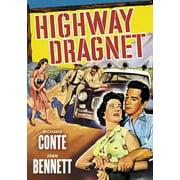 Highway Dragnet (DVD) by