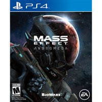 Electronic Arts Mass Effect Andromeda - Pre-Owned (PS4)