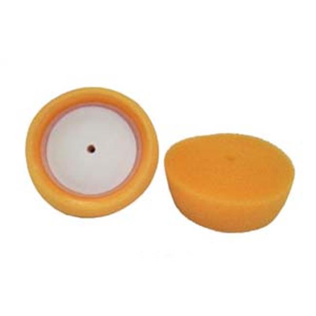 HI-TECH HTHB32 3. 5 inch Mini Pad Orange Foam