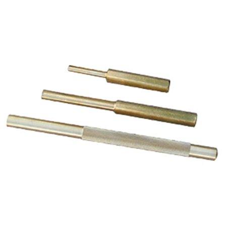 Outils ATD ATD-4075 3 pi-ces Set de punch en laiton - image 1 de 1