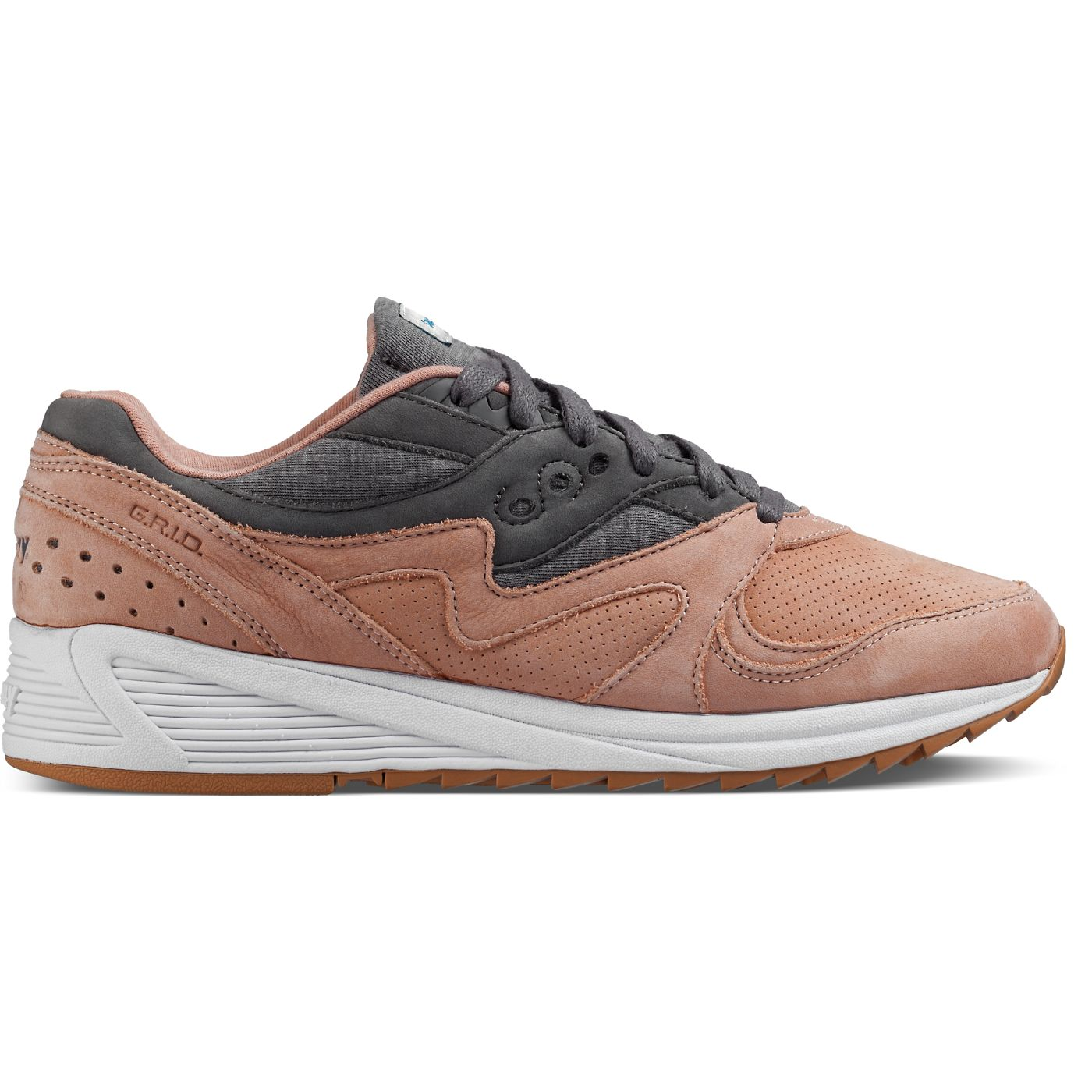 Saucony Sneakers Mens GRID 8000 S70303-3 by Saucony