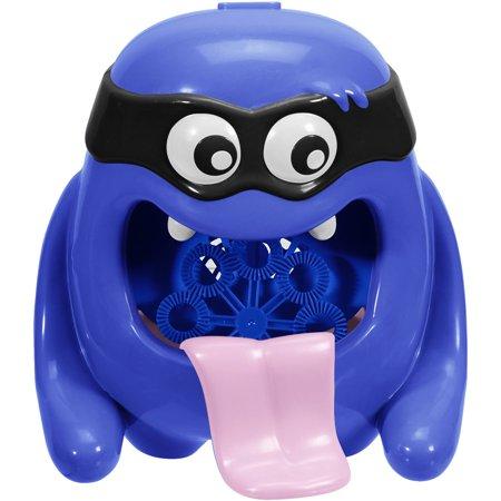 Little Kids Inc  Candylicious Bubble Machine