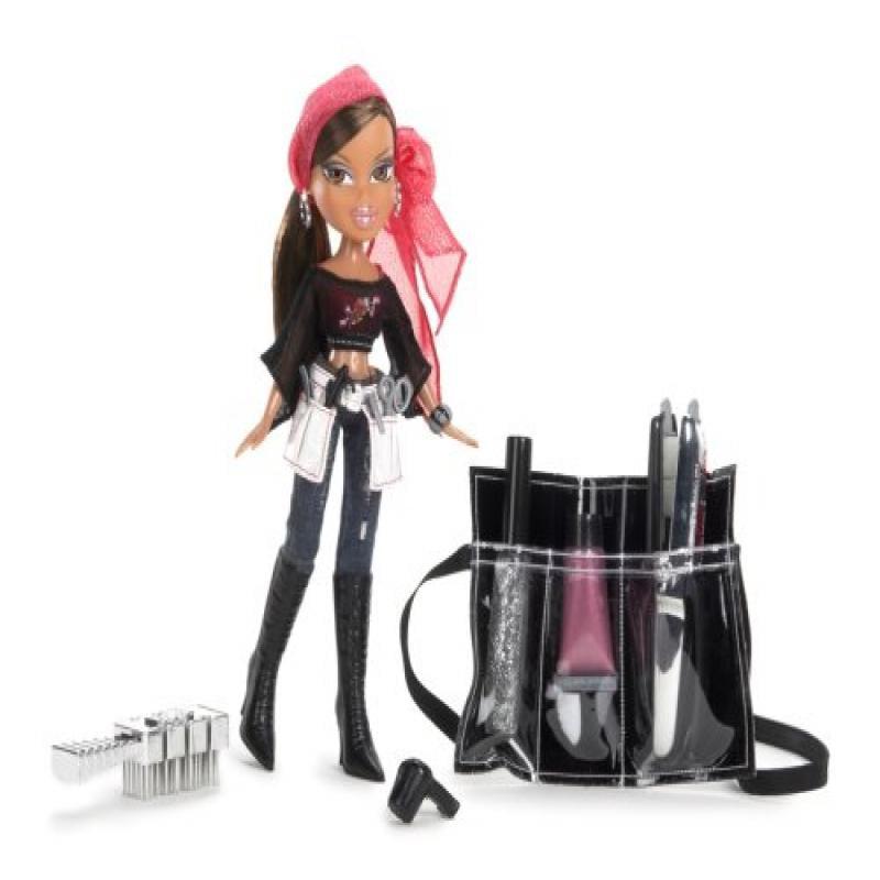 Bratz Fashion Stylists Hair Stylist Yasmin by
