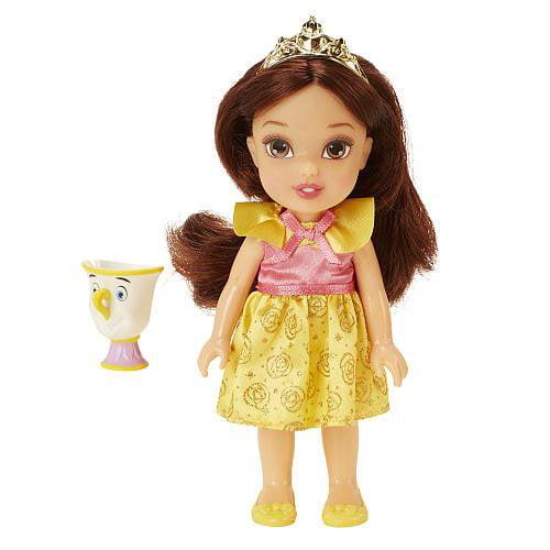 "Unicorns+ Doll clothes-fits Disney Petite Princess Doll 6/""-Lot of 4 Dresses"