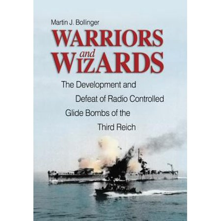 Warriors and Wizards - eBook