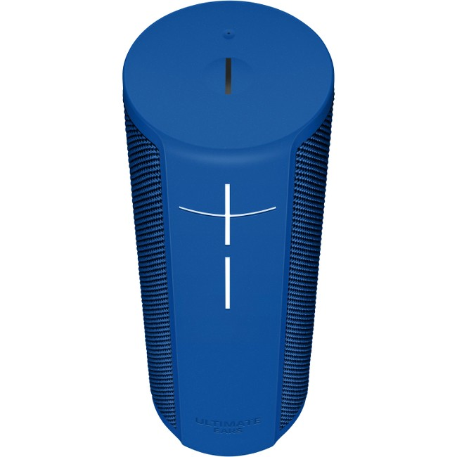 Ultimate Ears BLAST Portable Wireless Bluetooth Speaker - Blue