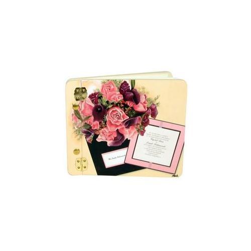 Lexington Studios 24024SP Spring Wedding Bliss Mini Album