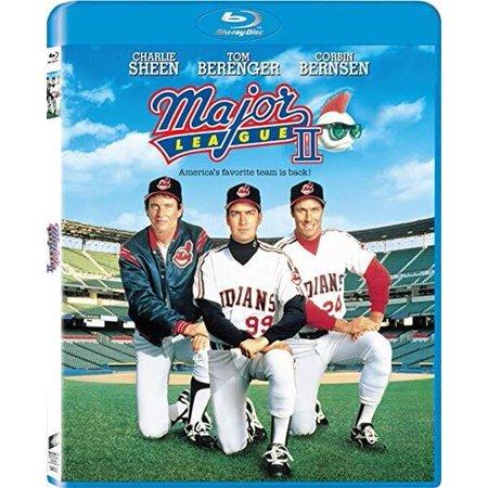 Major League II [Blu-ray]